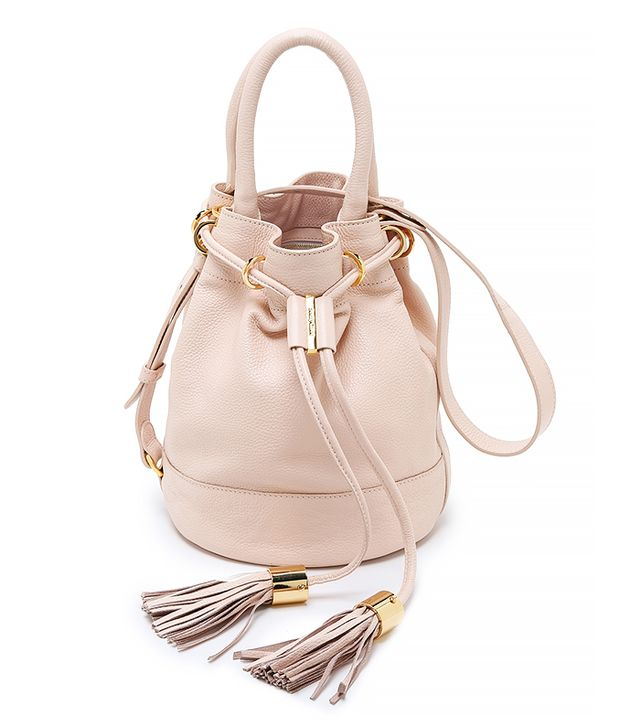 See by Chloe Vicki Exclusive Bucket Bag