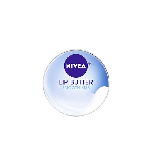 Nivea Lip Butter Smooth Kiss