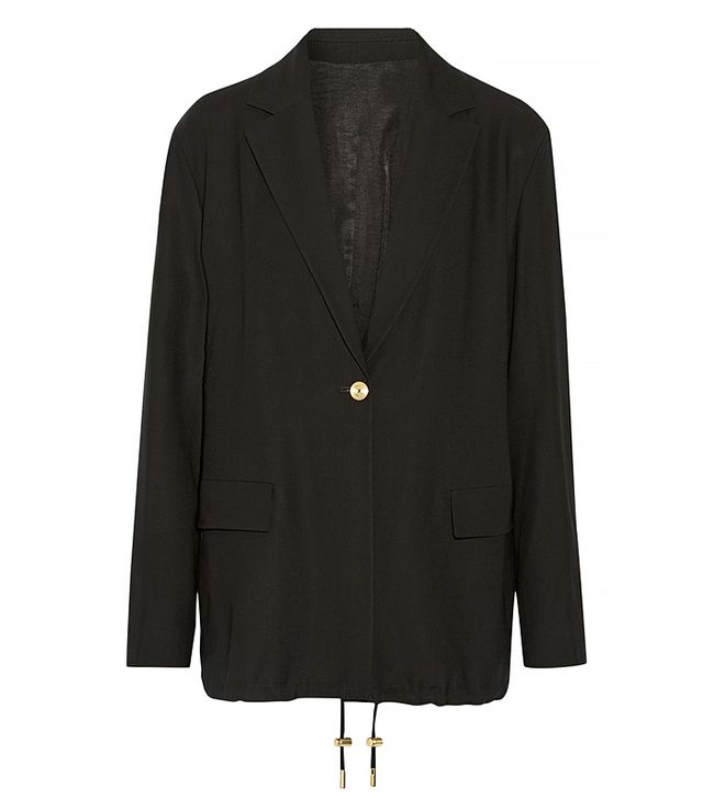 Acne Studios Ryley Twill Blazer