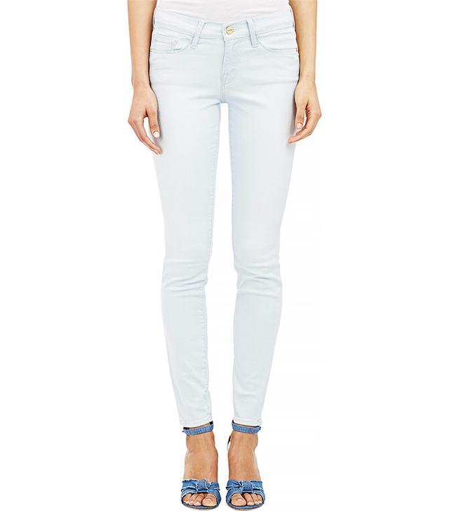 Frame Denim Le Skinny Jeans