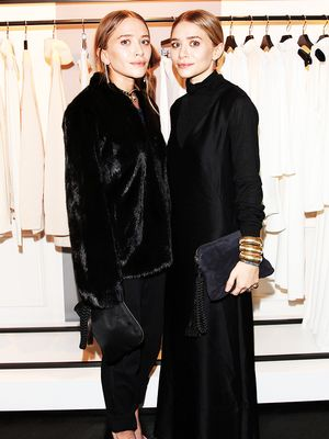 What Mary-Kate and Ashley Would Wear on the Full House Reunion