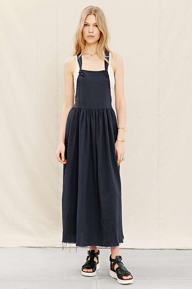 Urban Renewal Remade Overall Dress