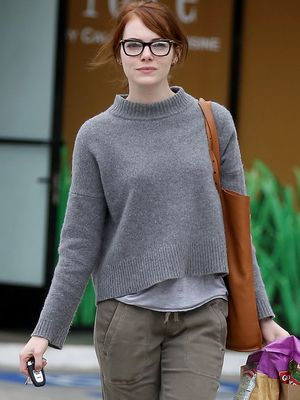 Emma Stone's Favourite New Bag Is on Sale (For Under $100)