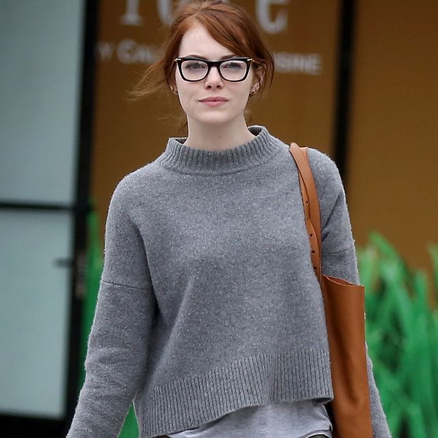 Emma Stone's Favorite New Bag Is on Sale (For Under $100)