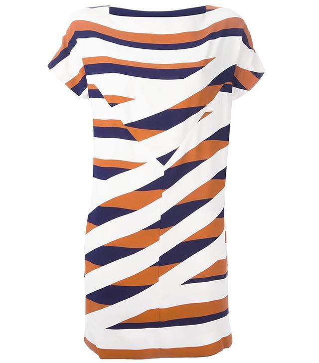 Kenzo Z Striped Dress