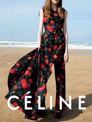Here's What Happens When Hippies Wear Céline