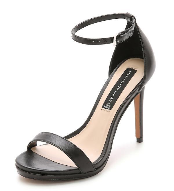 Steven Rykie Single Band Sandals