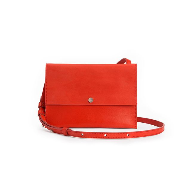 Shinola Crossbody Bag