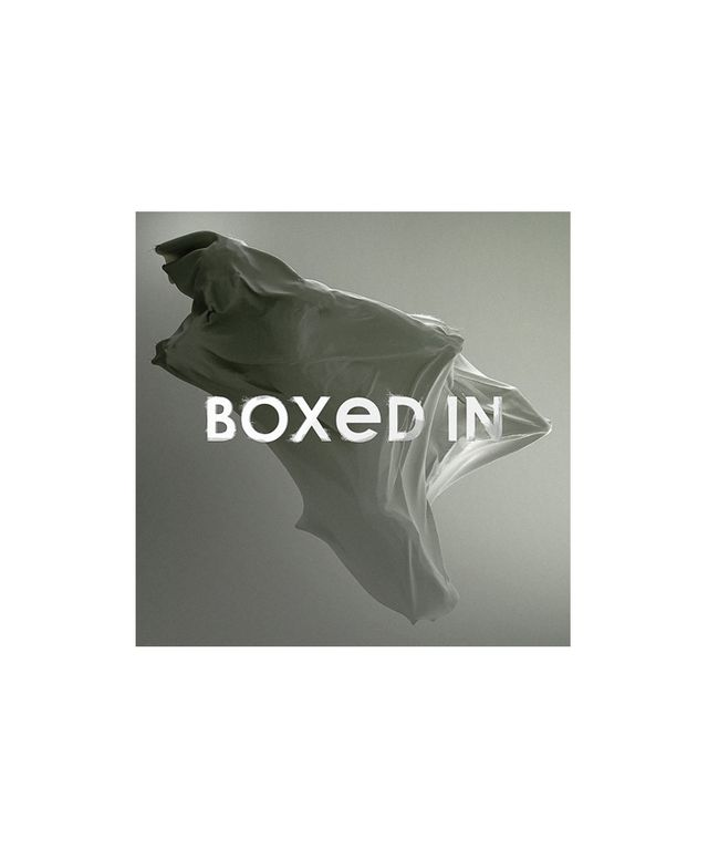 <i>Boxed In</i> by Boxed In