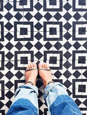 18 It Girls Who Gave Us Major Shoe Envy on Instagram This Week