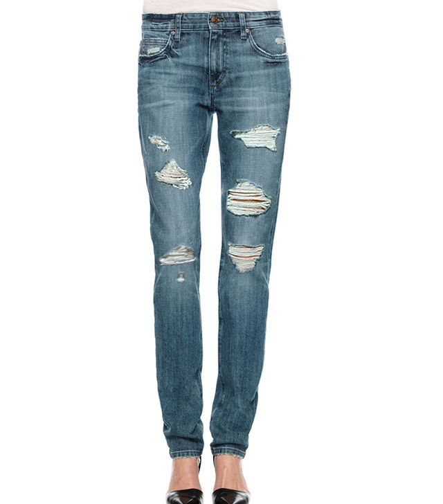 Joe's Jeans Slouched Slim Gessa Jeans