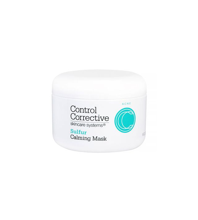 Control Corrective Sulfur Calming Mask