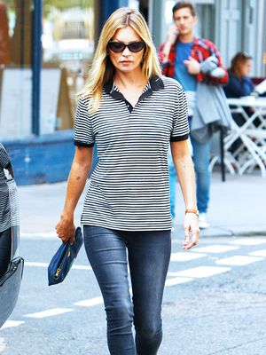 Trend Report: How the Polo Shirt Is Making a Huge Comeback