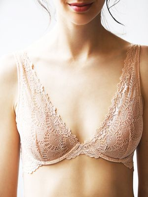 Happy National Lingerie Day! Shop Our Favourite Unmentionables!