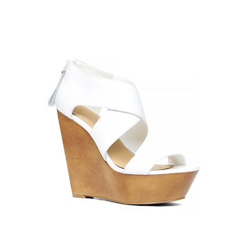 Moiwen Wedge Sandal