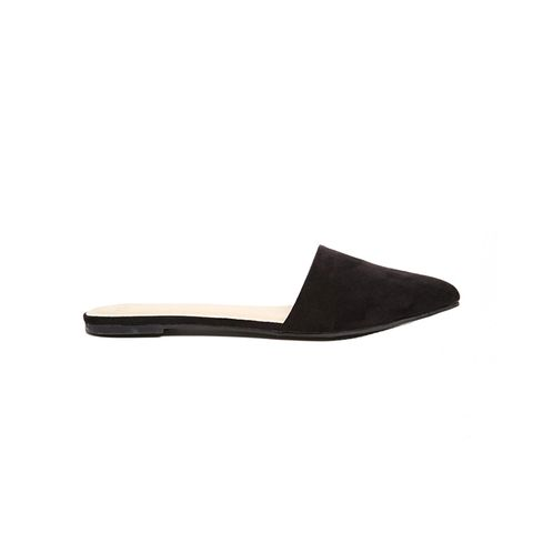 Pointed Mule Ballets