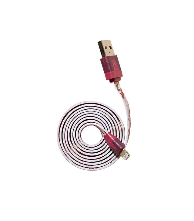 UO Custom Lightning Cable
