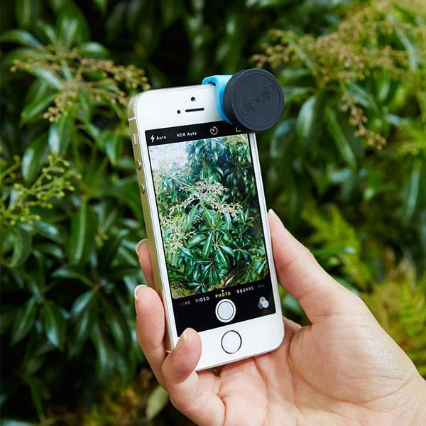 olloclip 3-In-1 iPhone Photo Lens