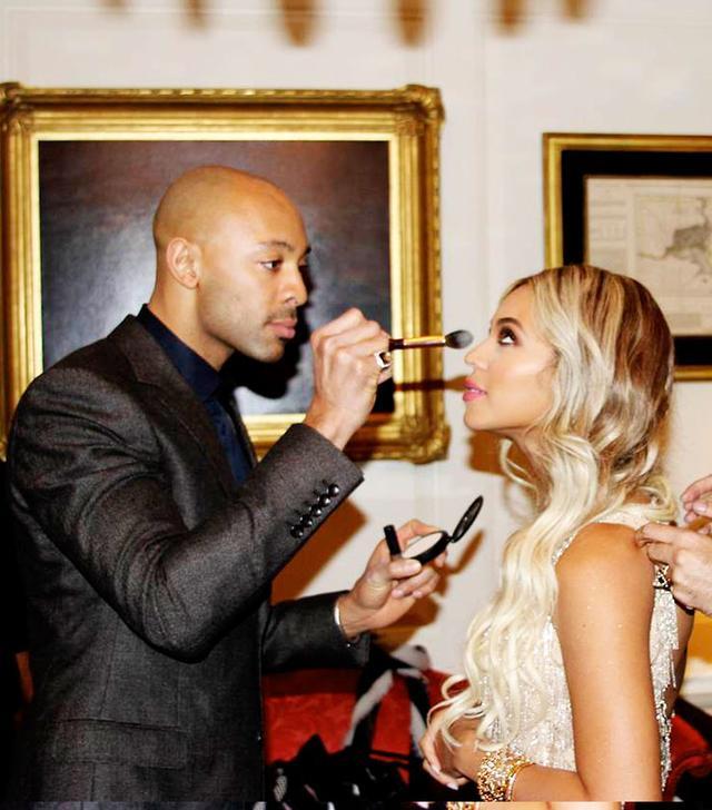 Beyonce's Makeup Artist Joins L'Oréal, Plus More News