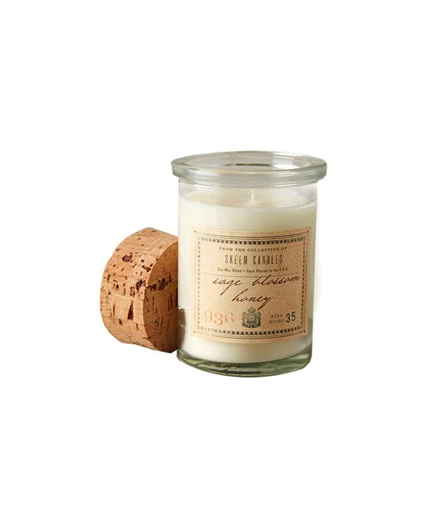 Skeem Candles Field Jar Candle