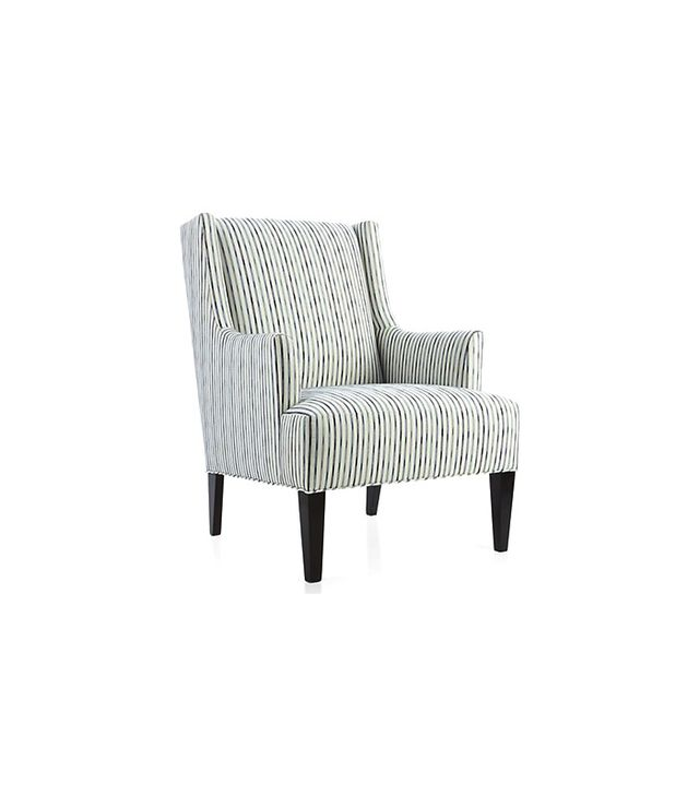 Crate & Barrel Patrice Chair