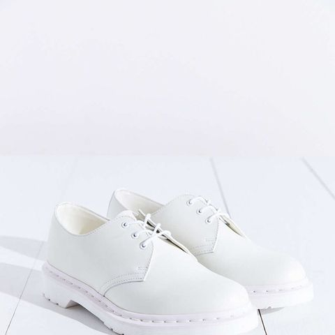 1461 Mono 3-Eye Oxford