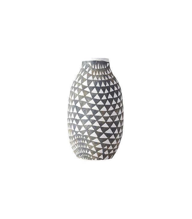Anthropologie Sambaya Vase