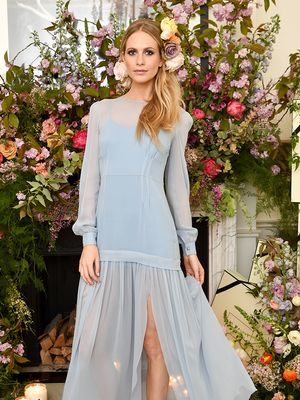 Poppy Delevingne Threw the Most Stylish Spring Bash with Jo Malone London