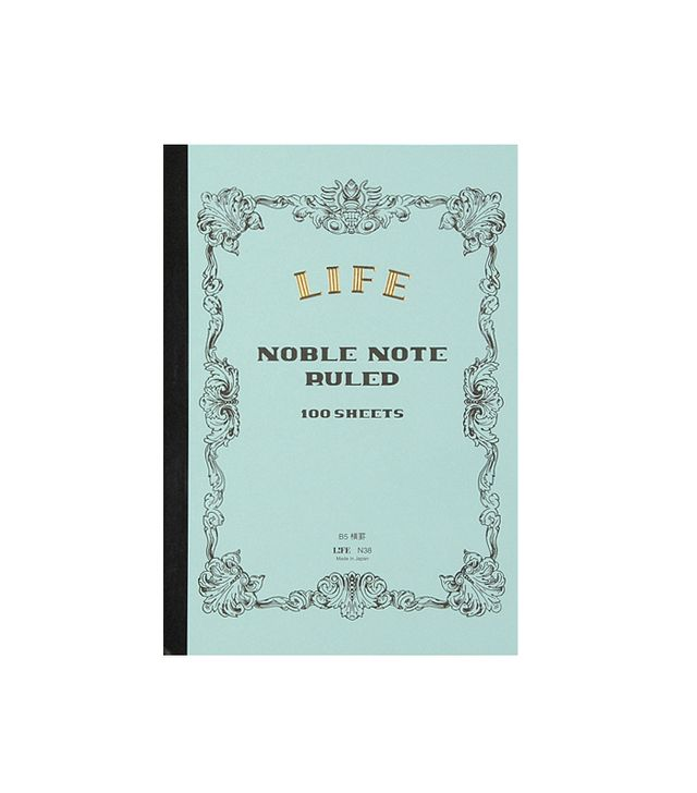 Giftshop Life Stationery Noble Memo