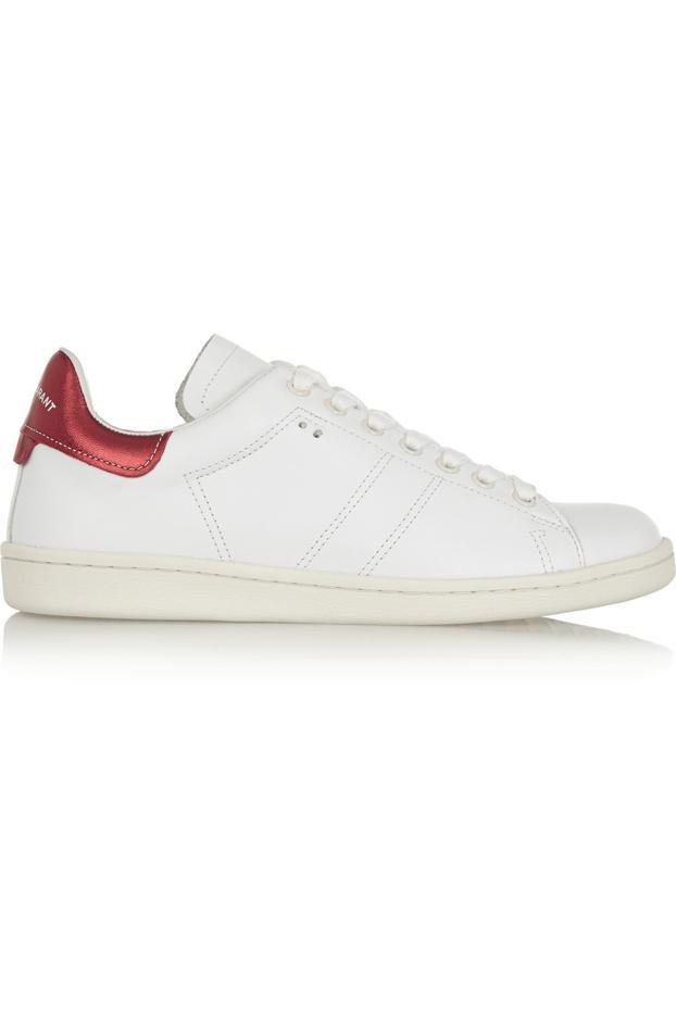 Isabel Marant Étoile Bart Sneakers