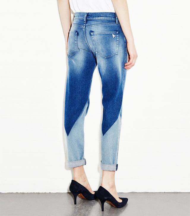 MiH Phoebe Slim Jeans