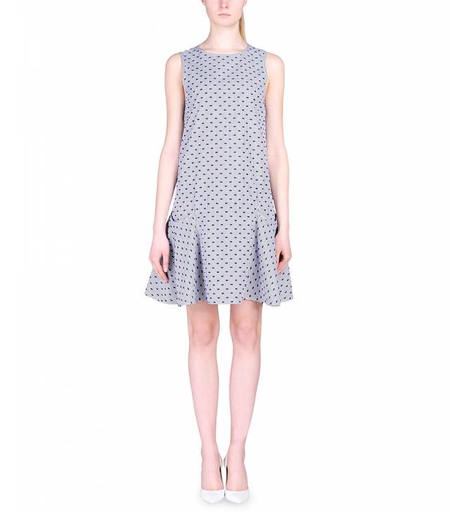 See by Chloé Cotton Shift Dress
