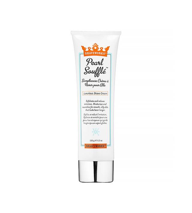 Shaveworks Pearl Soufflé Luxurious Shave Cream