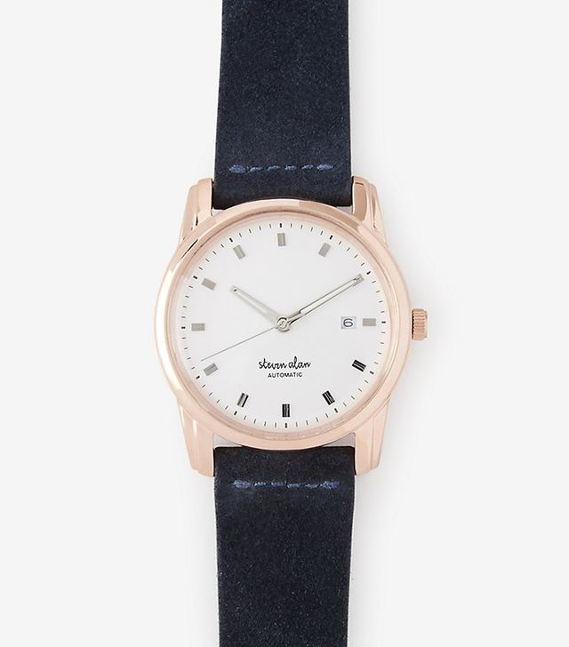 Steven Alan 3 ATM Watch