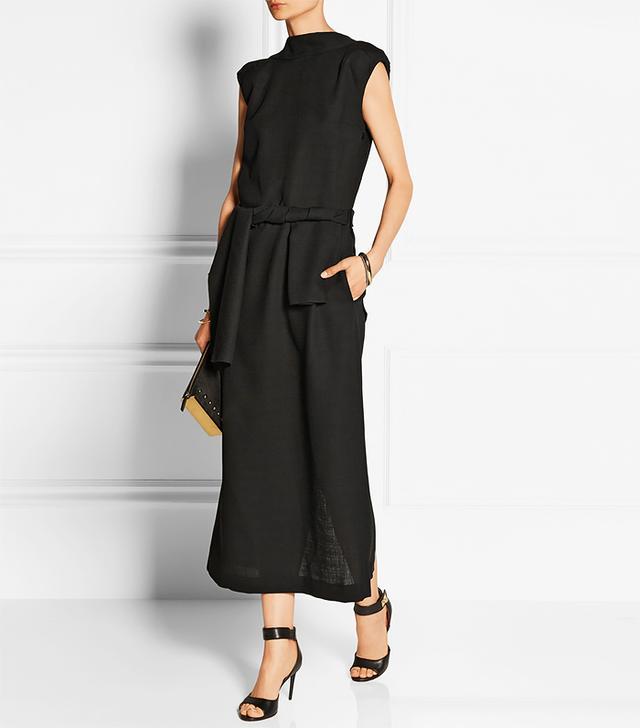 Loewe Muslin Midi Dress
