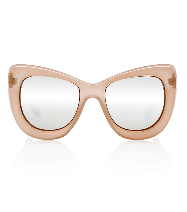 Le Specs Queenie Sunglasses