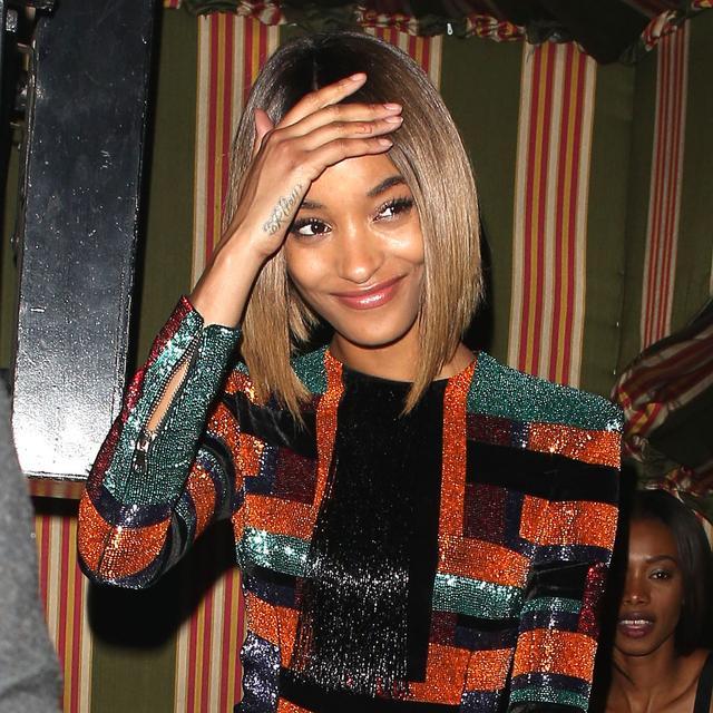 Jourdan Dunn Reveals What it Was Like to Dance for Beyoncé
