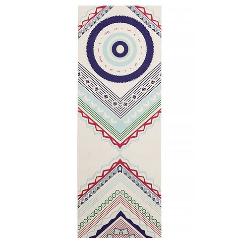 Yoga Mandala Yoga Mat