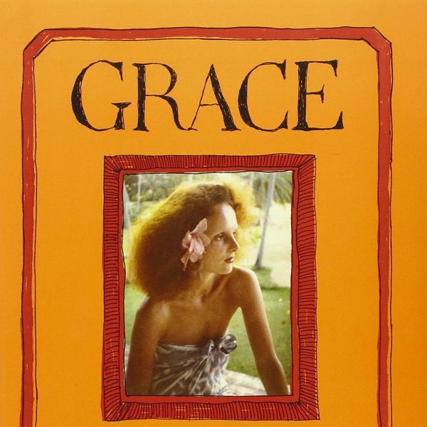 Grace Coddington Grace: A Memoir