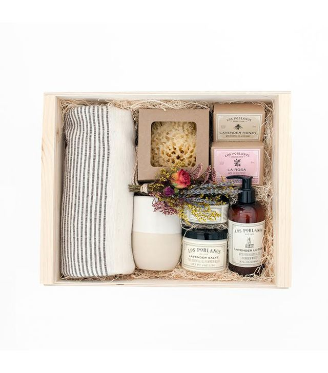 Simone LeBlanc Mother's Day Box