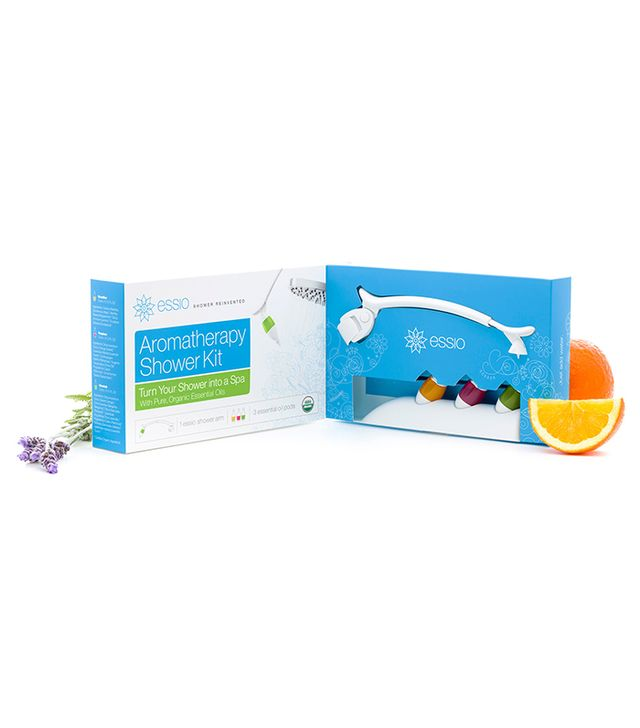 Essio Aromatherapy Shower Kit