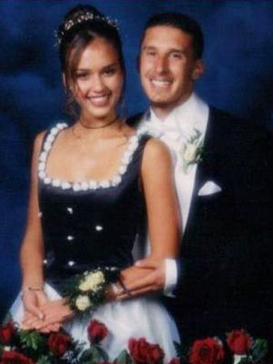 From Blake Lively to Jessica Alba, 16 Awesome Celebrity Prom Photos