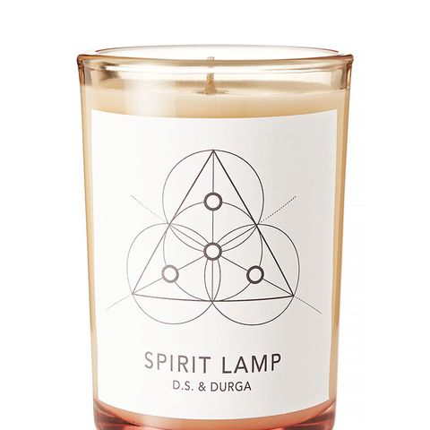 Spirit Lamp Scented Candle