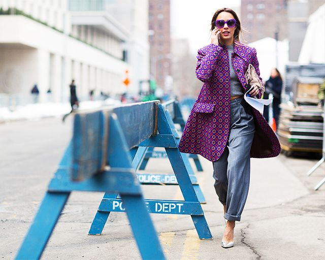 What to Wear With Every Shoe Color