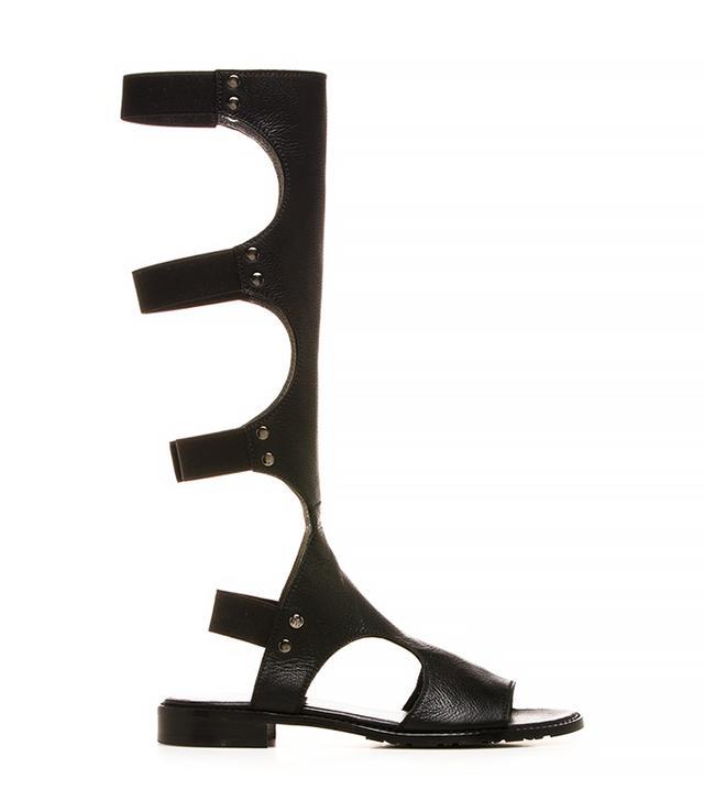 Stuart Weitzman Backview Sandals