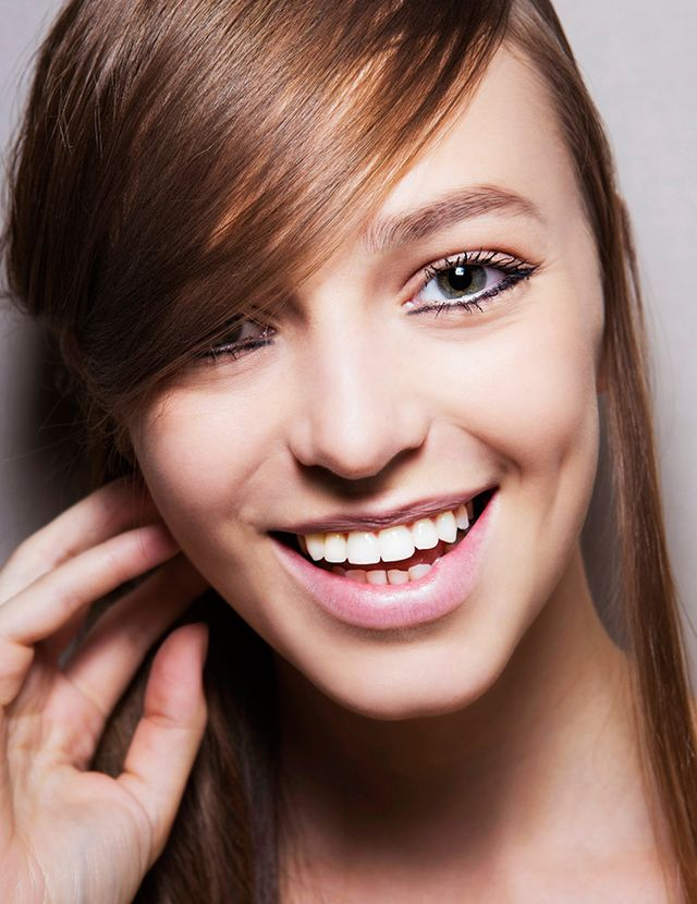 Are Overly White Teeth Out of Style?