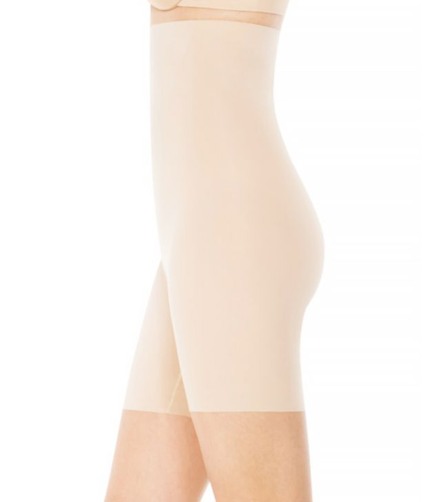 Spanx High-Waisted Shaping Shorts