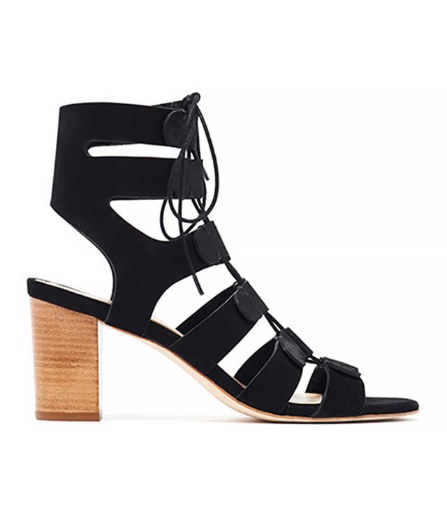 Loeffler Randall Thea Gladiator Sandals