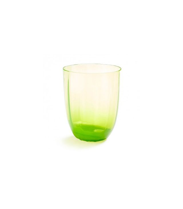Nason Moretti Acid Green Glass