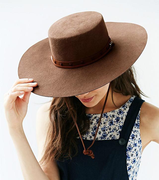 Brixton Vega Hat